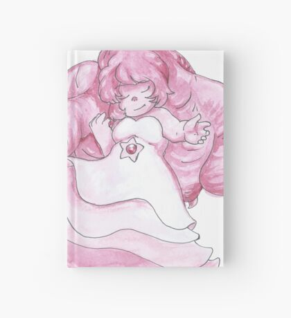 The Moral Grey Mother Hardcover Journal