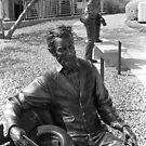 Bronze Abe by James2001