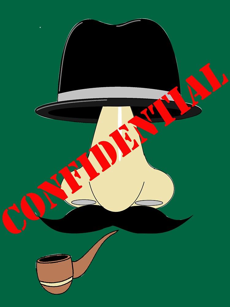 confidential by errolmurillo