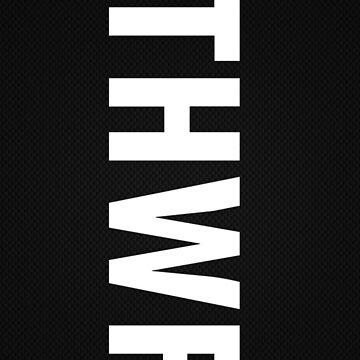 [THWF] by PharisaicalJesu