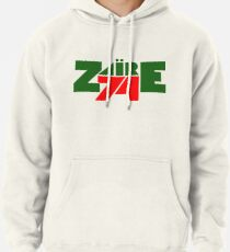 Zaire 74 '- Rumble im Dschungel Hoodie