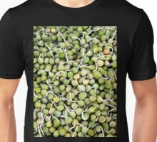 Peas Sprouts Unisex T-Shirt