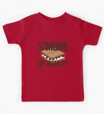 smore of what Kids Clothes
