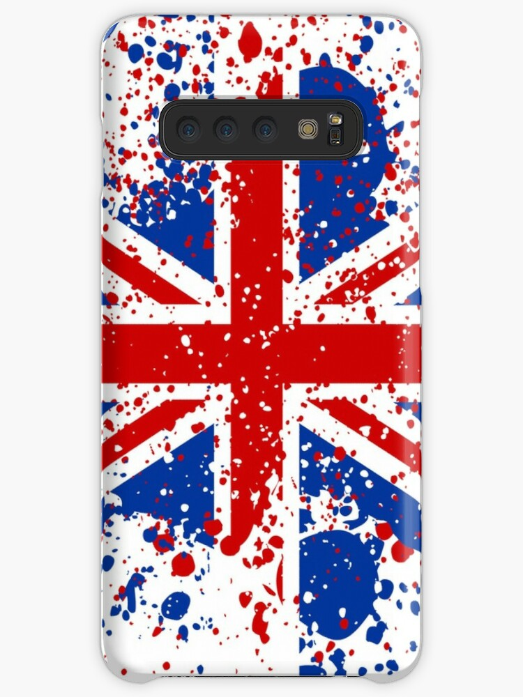 a2fbd37209 UK Union Jack Splash Colors Flag
