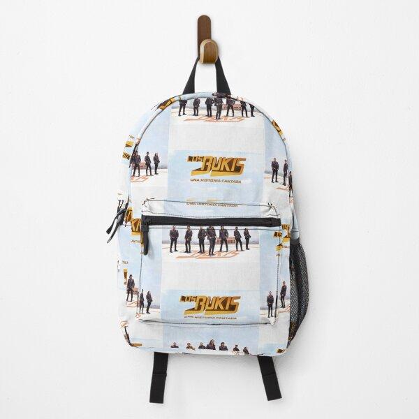Los Bukis   Una Historia Cantad  Perfect Gift Backpack