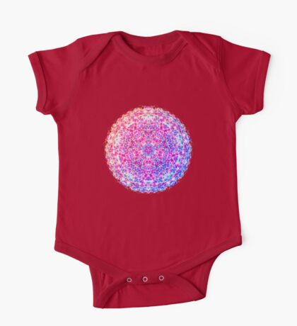 Giant planet Kids Clothes