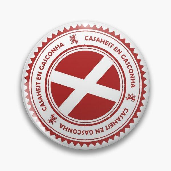 Casaheit en Gasconha Badge