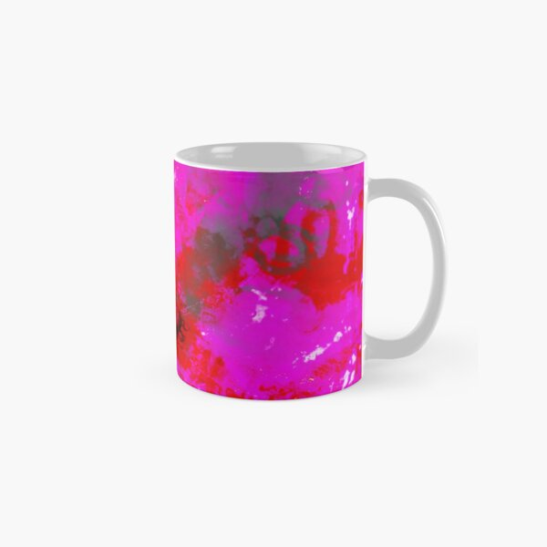 In the Pink Classic Mug