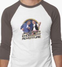 Jack and Sam's Excellent Adventure T-Shirt