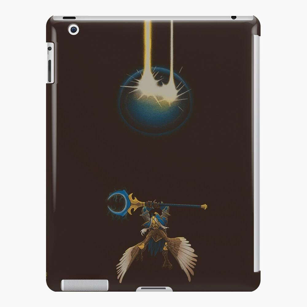 Skywrath Magier - Mystic Flare iPad-Hülle & Skin