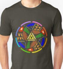 ZELDA MANDALA T-Shirt