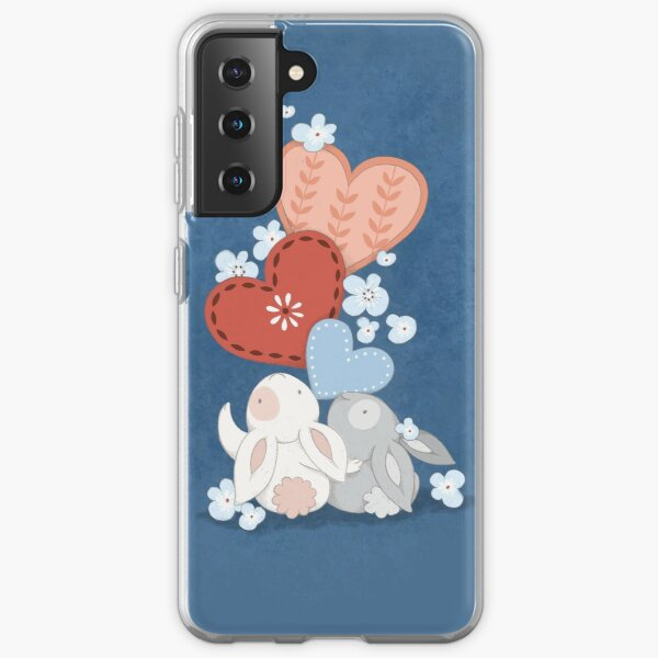 Lots of love from Alsace Samsung Galaxy Soft Case