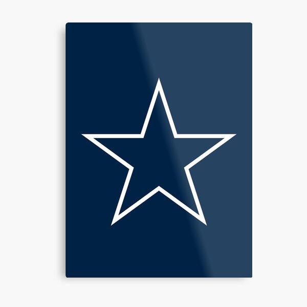The-Cowboys-icon  Metal Print