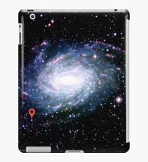 Location iPad Case/Skin