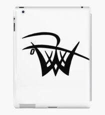 Unofficial Logo iPad Case/Skin