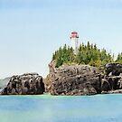 Battle Island by Douglas Hunt