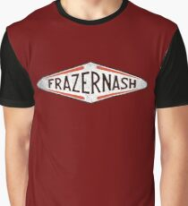 Frazer Nash cars Graphic T-Shirt