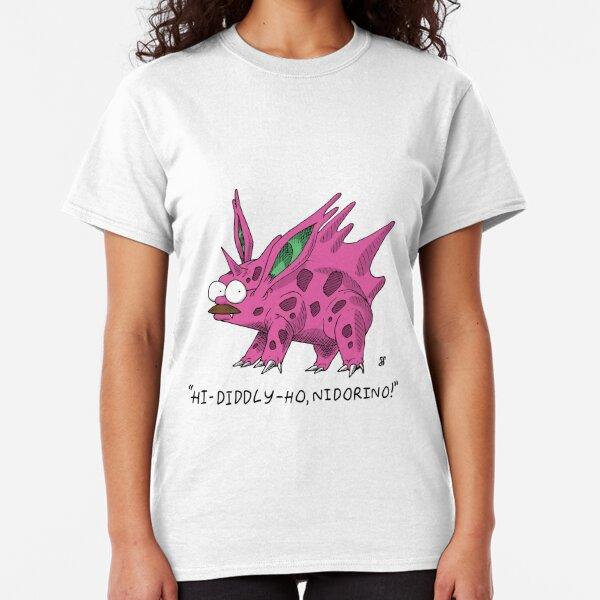 Flanderino Classic T-Shirt