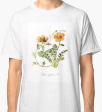 Botanical Prints Classic T-Shirt