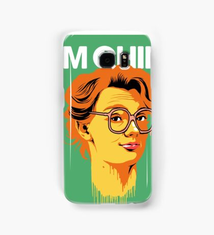 Chill Barb Samsung Galaxy Case/Skin