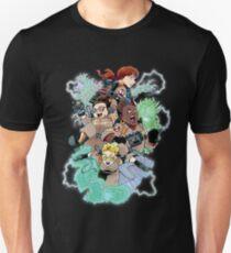 Bustin' Unisex T-Shirt