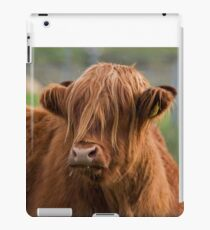 Boris iPad Case/Skin