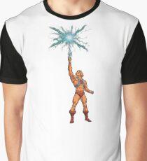 He-man Graphic T-Shirt