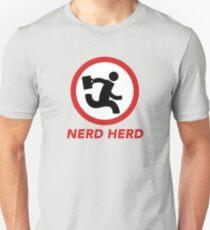Nerd Herd 1 T-Shirt