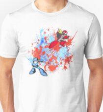 Mega & Proto T-Shirt