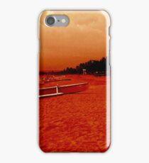 Burn, Baby Burn iPhone Case/Skin