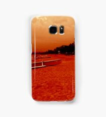Burn, Baby Burn Samsung Galaxy Case/Skin