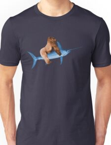 Kong and Engaurde Unisex T-Shirt