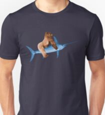 Kong and Engaurde T-Shirt