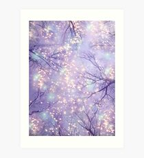 Each Moment of the Year Art Print