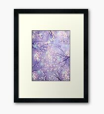 Each Moment of the Year Framed Print