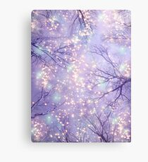 Each Moment of the Year Canvas Print