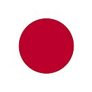 Japan Colors (Horizontal) by Sinubis