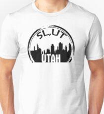 SL,UT T-Shirt