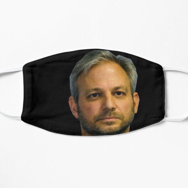Brett Sutton Flat Mask