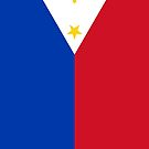 Philippines Colors (Vertical) by Sinubis