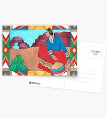 The Potter Postcards