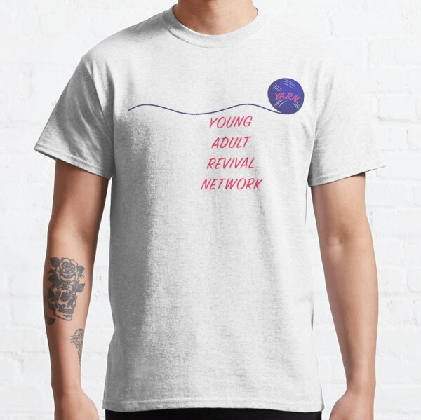 Ball of YARN with string Classic T-Shirt