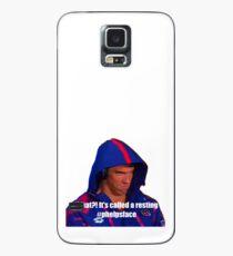 #phelpsface Hülle & Skin für Samsung Galaxy