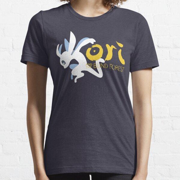 Ori et la forêt aveugle T-shirt essentiel