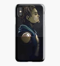 Head Above Water iPhone Case/Skin