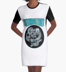 afc940015e8 Jethro Tull Graphic T-Shirt Dress