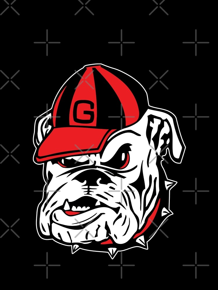 UGA Bulldog by SportsT-Shirts