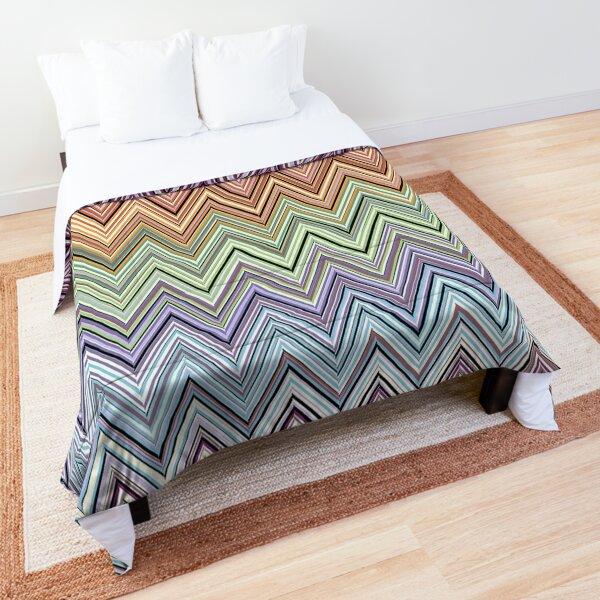missoni home zigzag Comforter