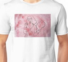 eye candy by itswendawg Unisex T-Shirt
