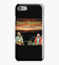 SAN03 Jimmy Buffett and the Coral Reefer Band TOUR 2016 iPhone Case/Skin